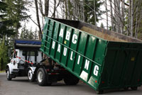 Seattle Dumpster Rentals - Services